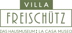 Logo Hausmusem Villa Freischütz