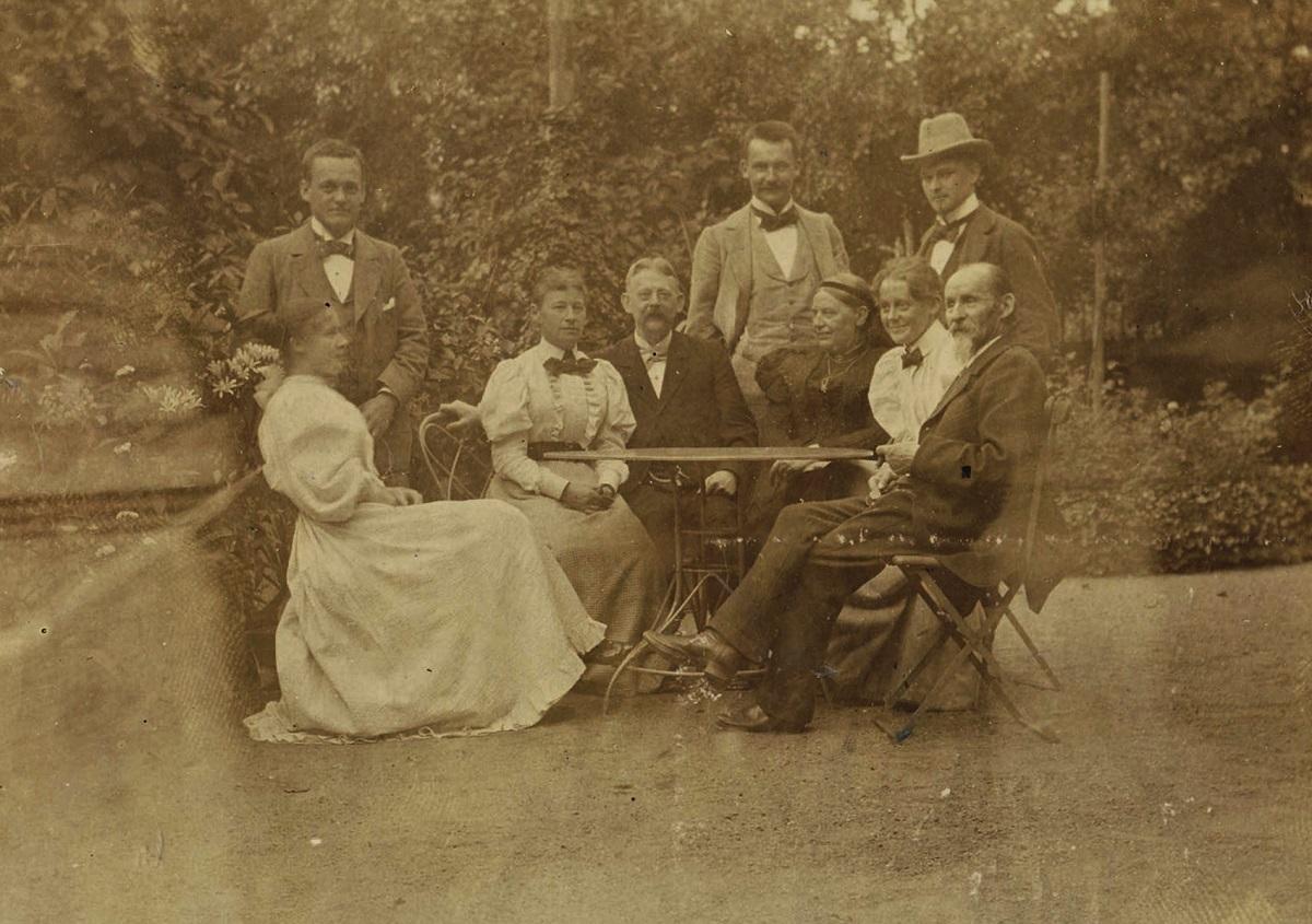 Familie_Ellen_Tornquist_1897