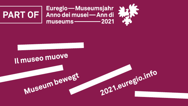 Logo Euregio-Museumsjahr