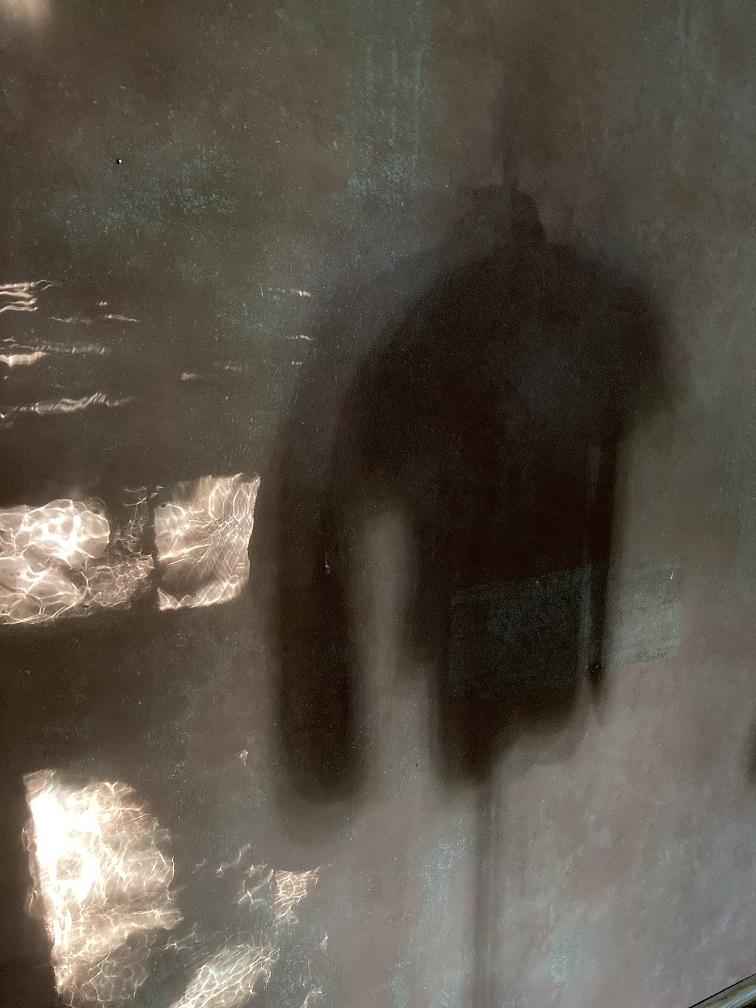 Schatten des Mantels